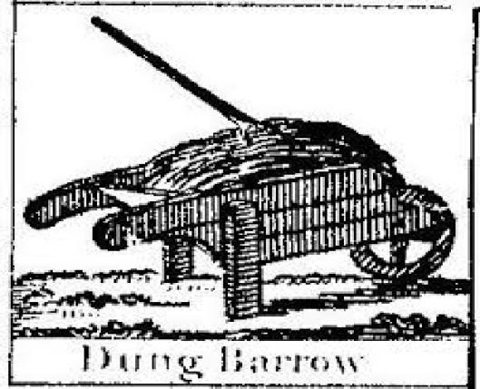 Dung Barrow