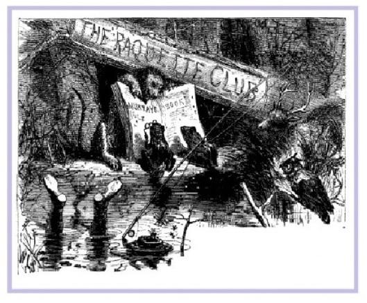 The Raquette Club