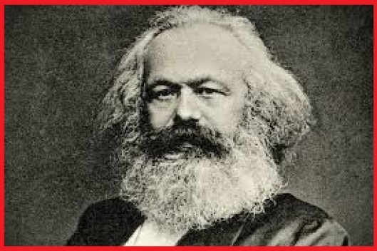 Karl Marx Profile