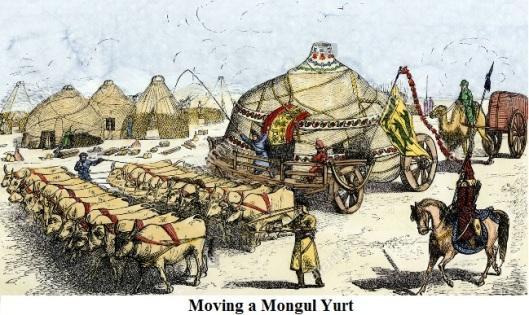 moving-a-yurt